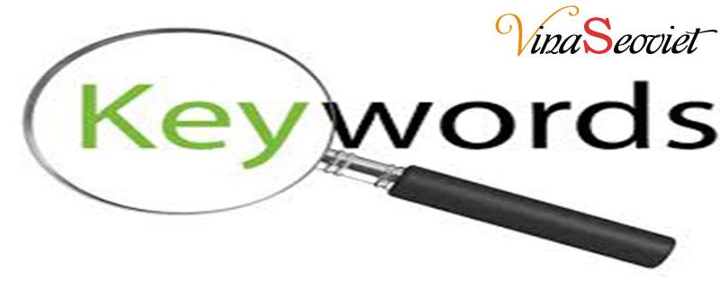 keyword cho dịch vụ seo website, keyword cho dich vu seo website