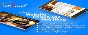thiết kế ưebsite chuẩn seo nhà hàng khách sạn, thiet ke website chuan seo nha hang khach san