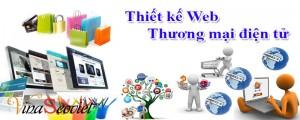 thiết kế website thương mại điện tử, thiet ke website thuong mai dien tu
