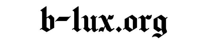 b-lux.org - Cộng đồng kinh doanh Vinaseoviet
