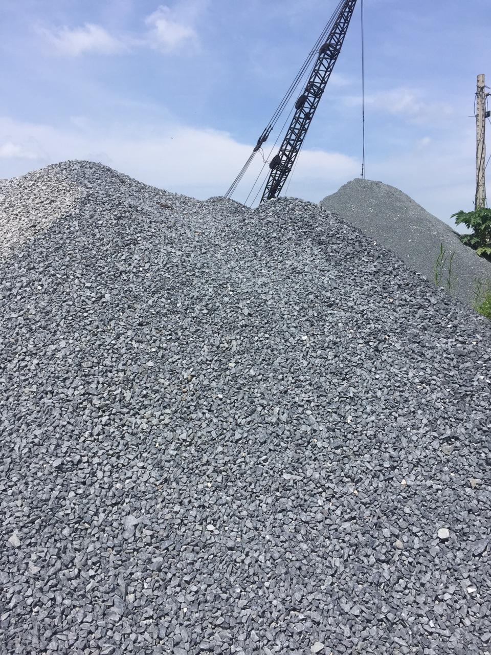 Giá đá xây dựng 0x4 loại 1 - loại 2 cập nhật mới nhất