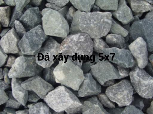Giá đá xây dựng 5x7 TPHCM