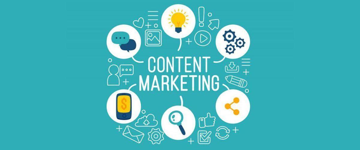 Content marketing hấp dẫn làm tăng lượng truy cập tương tác
