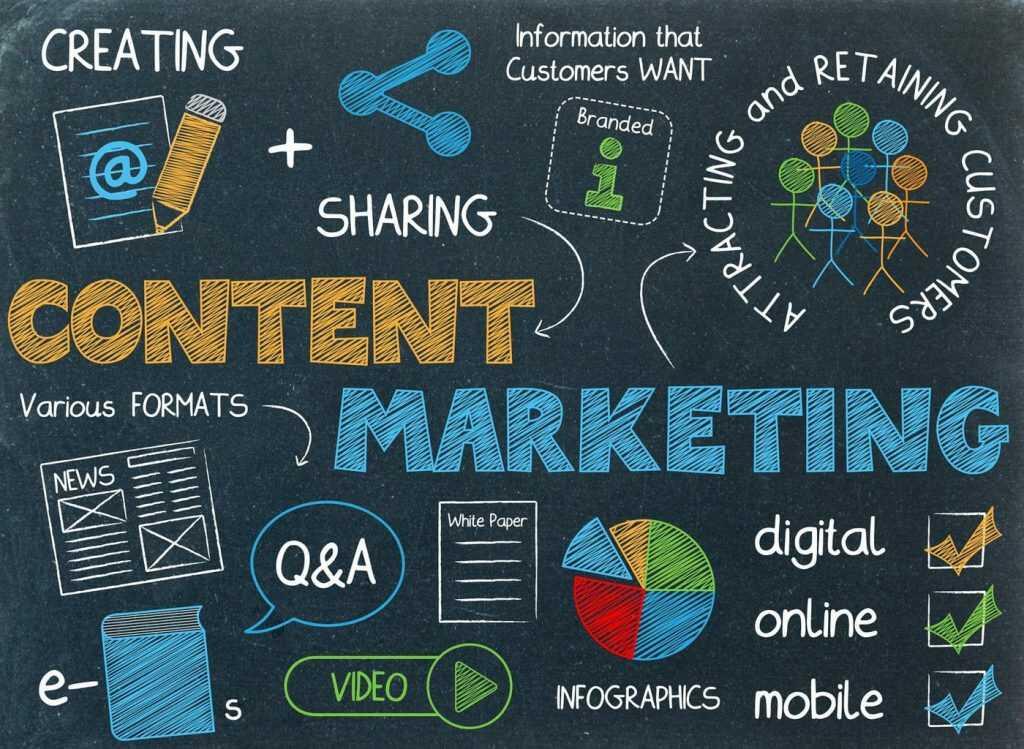 Kênh phân phối content có tính quyết định đến độ lan tỏa của hệ thống nội dung bạn đã triển khai