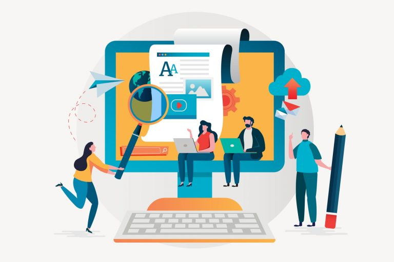 Nhiệm vụ quan trọng nhất của content marketing chính là kết nối khách hàng với bên cung cấp sản phẩm dịch vụ